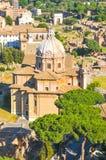 καθεδρικός ναός Ιταλία Ρώμη Στοκ εικόνες με δικαίωμα ελεύθερης χρήσης