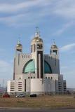 καθεδρικός ναός Κίεβο Στοκ φωτογραφία με δικαίωμα ελεύθερης χρήσης