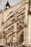 Καθεδρικός ναός κυρίας Notre Στοκ Φωτογραφίες