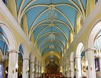 Καθεδρικός ναός Λα Guadalupe - Ponce, Πουέρτο Ρίκο Στοκ Φωτογραφία