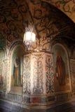 καθεδρικός ναός Μόσχα Άγι&omic Στοκ Εικόνες