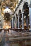 καθεδρικός ναός Παλέρμο Στοκ φωτογραφία με δικαίωμα ελεύθερης χρήσης