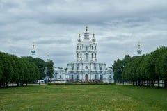 καθεδρικός ναός Πετρούπ&omicr στοκ εικόνες