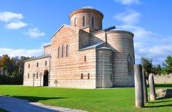 Καθεδρικός ναός σε Pitsunda Στοκ Εικόνα