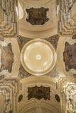 Καθεδρικός ναός σε Sulmona, Abruzzo, Ιταλία Στοκ Εικόνα