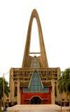 Καθεδρικός ναός στη Δομινικανή Δημοκρατία - Higuey Στοκ εικόνα με δικαίωμα ελεύθερης χρήσης
