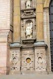 Καθεδρικός ναός στη Λίμα, Περού. Παλαιά εκκλησία στη Νότια Αμερική, που χτίζεται το 1540. Plaza de Armas του Arequipa είναι ενός p Στοκ φωτογραφίες με δικαίωμα ελεύθερης χρήσης