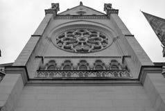 Καθεδρικός ναός στη Νάντη Στοκ Φωτογραφία