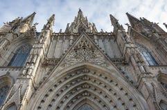 καθεδρικός ναός της Βαρκ Στοκ Φωτογραφίες