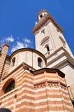 Καθεδρικός ναός της Βερόνα Στοκ φωτογραφία με δικαίωμα ελεύθερης χρήσης