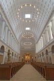 Καθεδρικός ναός της Κοπεγχάγης Στοκ Εικόνα