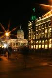 Καθεδρικός ναός της κυρίας Kazan μας, Άγιος Πετρούπολη, Ρωσία Στοκ Εικόνες