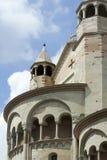καθεδρικός ναός της Μοντένας Στοκ εικόνα με δικαίωμα ελεύθερης χρήσης