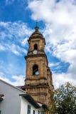 Καθεδρικός ναός της Μπογκοτά, Κολομβία Στοκ Φωτογραφία