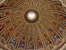 Καθεδρικός ναός της Ρώμης Στοκ Εικόνες