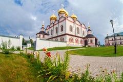 Καθεδρικός ναός της υπόθεσης της ευλογημένης Virgin Mary Στοκ εικόνες με δικαίωμα ελεύθερης χρήσης