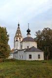 Καθεδρικός ναός της υπόθεσης Ples Στοκ Εικόνες