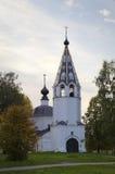 Καθεδρικός ναός της υπόθεσης Ples Στοκ εικόνα με δικαίωμα ελεύθερης χρήσης