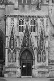 Καθεδρικός ναός του Έξετερ στοκ εικόνα με δικαίωμα ελεύθερης χρήσης