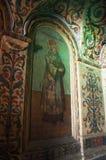 Καθεδρικός ναός του βασιλικού Αγίου, Μόσχα, ρωσική ομοσπονδιακή πόλη, Ρωσική Ομοσπονδία, Ρωσία Στοκ Φωτογραφίες