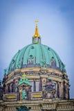 Καθεδρικός ναός του Βερολίνου Στοκ Εικόνα