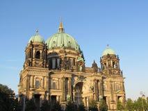 Καθεδρικός ναός του Βερολίνου Στοκ Εικόνες