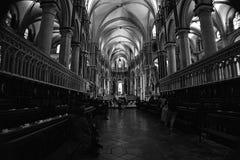 Καθεδρικός ναός του Καντέρμπουρυ Στοκ εικόνες με δικαίωμα ελεύθερης χρήσης