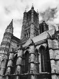 Καθεδρικός ναός του Λίνκολν στοκ εικόνες
