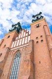Καθεδρικός ναός του Πόζναν Στοκ φωτογραφία με δικαίωμα ελεύθερης χρήσης