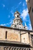 Καθεδρικός ναός του Σαν Σίρο σε Sanremo, Ιταλία Στοκ εικόνα με δικαίωμα ελεύθερης χρήσης
