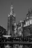 Καθεδρικός ναός του Τολέδο Στοκ Εικόνες