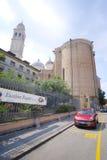 Καθεδρικός ναός του ST Anthony σε Πάδοβα Στοκ φωτογραφίες με δικαίωμα ελεύθερης χρήσης