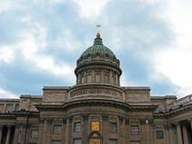 Καθεδρικός ναός του ST Isaac, Άγιος Πετρούπολη Στοκ εικόνα με δικαίωμα ελεύθερης χρήσης