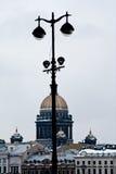 Καθεδρικός ναός του ST Isaac ` s Άγιος-Πετρούπολη Ρωσία Στοκ φωτογραφίες με δικαίωμα ελεύθερης χρήσης