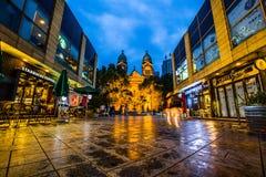 Καθεδρικός ναός του ST Joseph (Tianjin) Στοκ Εικόνες