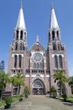 Καθεδρικός ναός του ST Mary σε Yangon Στοκ Φωτογραφίες