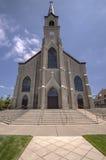 Καθεδρικός ναός του ST Mary στην ΑΜ Άγγελος Όρεγκον στοκ εικόνα