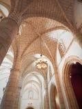 Καθεδρικός ναός του ST Mary της ενσάρκωσης (ο καθεδρικός ναός Santa χαλά Στοκ Φωτογραφία