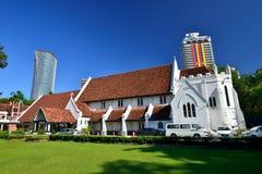 Καθεδρικός ναός του ST Mary Στοκ φωτογραφίες με δικαίωμα ελεύθερης χρήσης