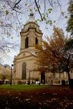 Καθεδρικός ναός του ST Philip ` s Στοκ Φωτογραφία