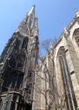 Καθεδρικός ναός του ST Stephen στη Βιέννη Στοκ φωτογραφία με δικαίωμα ελεύθερης χρήσης