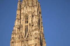 Καθεδρικός ναός του ST Stephen ` s - Stephansdom στη Βιέννη Στοκ Εικόνες