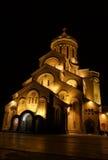 Καθεδρικός ναός τριάδας Αγίου Στοκ φωτογραφία με δικαίωμα ελεύθερης χρήσης