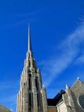 Καθεδρικός ναός των δύσκολων βουνών - Boise, Αϊντάχο Στοκ φωτογραφία με δικαίωμα ελεύθερης χρήσης