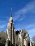 Καθεδρικός ναός των δύσκολων βουνών - Boise, Αϊντάχο Στοκ φωτογραφίες με δικαίωμα ελεύθερης χρήσης