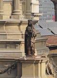 καθεδρικός ναός Χιλή de Σαν&t Στοκ Φωτογραφίες