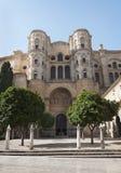 Καθεδρικός ναός. Στοκ Εικόνες