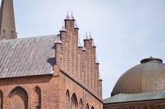 Καθεδρικός ναός Στοκ φωτογραφία με δικαίωμα ελεύθερης χρήσης