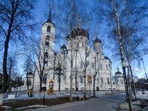 Καθεδρικός ναός Annunciation Στοκ Εικόνα