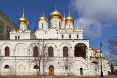 Καθεδρικός ναός Annunciation Στοκ φωτογραφία με δικαίωμα ελεύθερης χρήσης